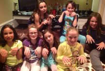 Princess Spa Parties / Spa Parties for girls ages 6-13