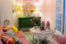 Beautiful Spaces / Spectacular Ways to design that Special Space