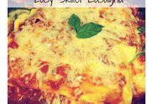 Cuisine - Quick recipes