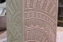Kerámia - Slab pottery