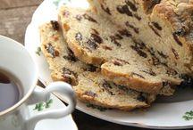 Gluten free ideas / Baking, foods