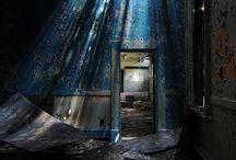 Abandoned goodness<3<3<3