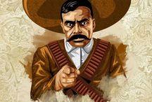 Mexico! / by Vicente Martinez