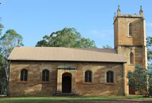 Greater Sydney Churches / Churches for your wedding day in the greater Sydney region