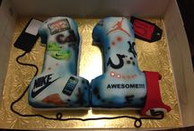 cams bday cakes idea
