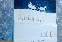catalogue Stampin'Up hiver 2015