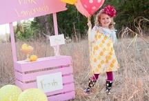 Lemonade Photo Insperations / by Jenny Hughes