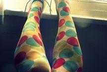 Tights & Socks