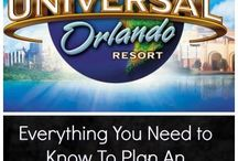 Florida & The Parks / Tips, suggestions and itineraries to plan your vacation to Florida. That includes all the unusual and lesser known attractions, shopping, beaches, Walt Disney World Resort, Epcot, Universal Orlando Resort, SeaWorld, and everything else in between!