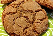Sweets-Cookies,Pies,Cakes... / by Deborah Hardin