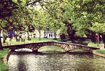 Cotswolds Captured / Images of the beautiful villages within the Cotswolds including our village Bourton-on-the-Water