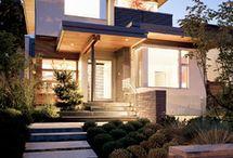 Architektura / Domy do zbudowania :)