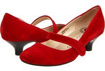 Footwear I Love