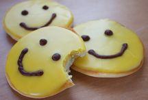 cookies feliz