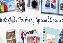 Photo Album / Our huge range of Photo Albums, will give you a space to safekeep your timeless memories.