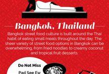 Streetfood Asien