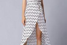 Sewing - dress
