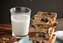 Healthy Snacks / by Sandra Voss