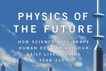 Eugene's Books on Science and New Science. / Expands on my interests associated with science, futures, cosmology, neuroscience etc.