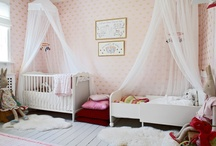 Bedroom for the kids :)