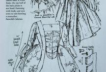 Croitorie vintage