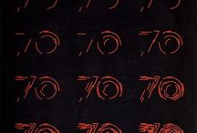 Graphic Design, 1970's