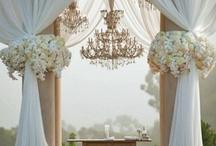 Wedding ideas .