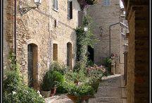Toerisme - Italië