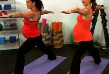 Do. Exercise. During Pregnancy. / Exercises for a fit pregnancy