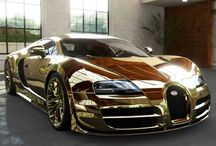 Expensive Luxury Cars
