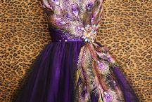 sweet sixteen or prom dress / by Cydnie