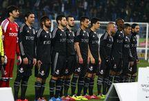Çaykur Rizespor - Beşiktaş  / Beşiktaşımız, Spor Toto Süper Lig'in 25. haftasında karşılaştığı Çaykur Rizespor ile 2-2 berabere kaldı.