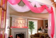 Baby Shower <3 / Ideas for my baby shower