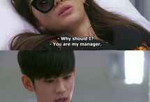i love this korean drama
