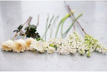 Spring decorating ideas! / Whether it looks like it or not, its time to infuse a little spring into your space with these decorating ideas.