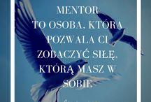 Mentoring / Akademia Mentora MENTORS4SUCCESS  Program warsztatowo szkoleniowy został stworzony przez eksperta i praktyka personal brandingu, mentora biznesu EWĘ CZERTAK, jako odpowiedź na potrzebę kontynuacji procesu rozwojowego przedsiębiorcy w obszarze kompetencji menedżerskich.  http://www.akademiamarkizklasa.pl/akademiamentora/