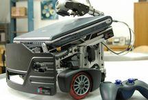 Automatyka przemysłowa - oferty / Prezentujemy usługi z zakresu automatyki przemysłowej i instalacji elektrycznych.