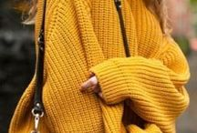 Autumn & Winter dressing