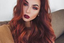#red_hair_don't_care