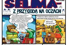 MAREK KOLANKO - KOMIKSY