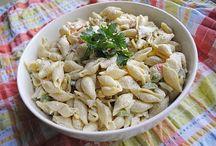 ~Pasta Salads~