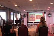 Destin Florida Corporate Events on SOLARIS Yacht
