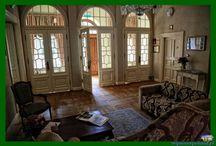 Zdunowo - Pałac / Pałac w Zdunowie został wybudowany w latach 1905-1910, dla Stanisława i Cecylii Jaworowskich, herbu Lubicz.  W czasie okupacji niemieckiej w siedzibie pałacu urządzono szpital. W 1946 roku majątek został przejęty przez Skarb Państwa - stanowił on siedzibę dla wojsk radzieckich, potem Wojska Polskiego, później mieścił się tu Państwowy Dom Dziecka. W latach 1957-1958 pałac służył jako Zasadnicza Szkoła Rolnicza. Obecnie w murach pałacu mieści się kompleks hotelowy.