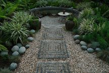 Zen Garden concepts / by Marianna Love