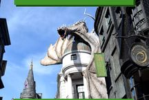 Universal Studios Orlando / Planning a trip to Universal Studios in Orlando?