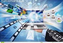 Information Technology - Multimedia @ Jaffna