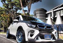 BMW i3 / BMW i