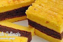 indische taarten en andere lekkernijen