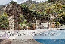 For Sale in Jalisco / Extraordinary properties for sale in Jalisco!