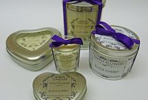 Candles by Simply Flowers / Luxury scented soy candles